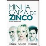 DVD Minha Cama de Zinco