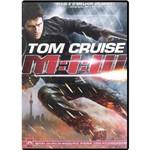 DVD Missão Impossível 3 (Duplo)