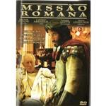 Dvd Missão Romana