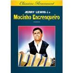 DVD Mocinho Encrenqueiro