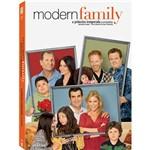 DVD Modern Family - 1ª Temporada (4 DVDs)