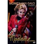 DVD Mônica San Galo - Confissões de Madame