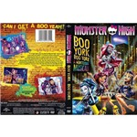 DVD - Monster High (Boo York Boo York) - Universal