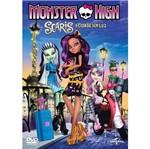 DVD Monster High - Scaris, a Cidade Sem Luz