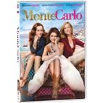 DVD Monte Carlo