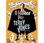 DVD Monty Python: o Melhor por Terry Jones