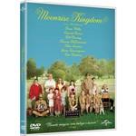 DVD Moonrise Kingdom