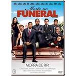DVD Morte no Funeral