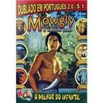 DVD Mowgly - o Menino Lobo