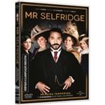 DVD Mr Selfridge - Primeira Temporada (3 DVDs)
