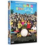 DVD - Muita Calma Nessa Hora 2