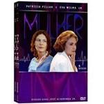 DVD Mulher (4 DVDs)