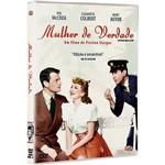 DVD - Mulher de Verdade