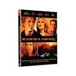 DVD Mulheres e Diamantes