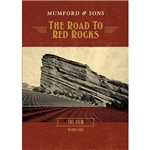 DVD Mumford & Sons - The Road To The Red Rocks