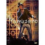 DVD - Mumuzinho ao Vivo