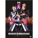 DVD Munhoz e Mariano ao Vivo Estadio Prudentão Original