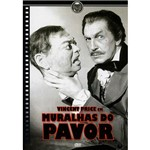 DVD Muralhas do Pavor