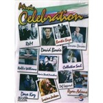 Dvd Music Celebration