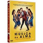DVD - Música da Alma