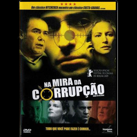 DVD na Mira da Corrupção