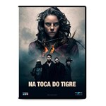 DVD - na Toca do Tigre