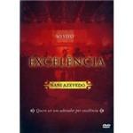 DVD Nani Azevedo - Excelência: ao Vivo