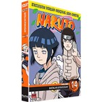 DVD - Naruto: Batalha Byakugan - Vol. 14