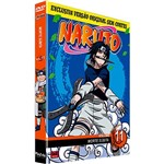 DVD - Naruto: Morte Súbita - Vol. 11