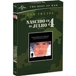 DVD - Nascido em 4 de Julho - The Best Of War (Edição Especial)