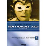 Dvd National Kid