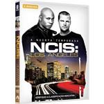 DVD - NCIS Los Angeles - 5ª Temporada (6 Discos)