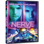 DVD Nerve - um Jogo Sem Regras