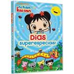 DVD Ni Hao Kai-Lan - Dias Superespeciais