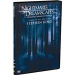 DVD - Nightmares & Dreamscapes: Pesadelos e Paisagens Noturnas - Volume I