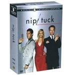 DVD - Nip/Tuck - 2ª Temporada Completa (6 Discos)