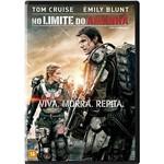 DVD - no Limite do Amanhã