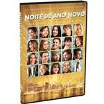 DVD Noite de Ano Novo
