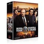 DVD - Nova York Contra o Crime 4ª Temporada - (6 Discos)