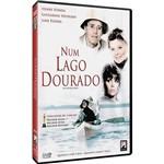 DVD - Num Lago Dourado