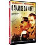 DVD - o Amante da Morte