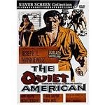 DVD o Americano Tranquilo