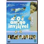 DVD o Amigo Invisível