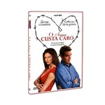 DVD o Amor Custa Caro