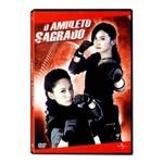 DVD o Amuleto Sagrado
