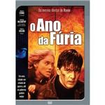 Dvd o Ano da Fúria