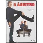 DVD o Árbitro