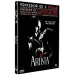 DVD o Artista