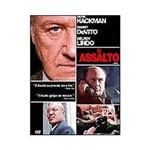 DVD o Assalto