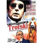DVD o Assassinato de Trotsky - Joseph Losey
